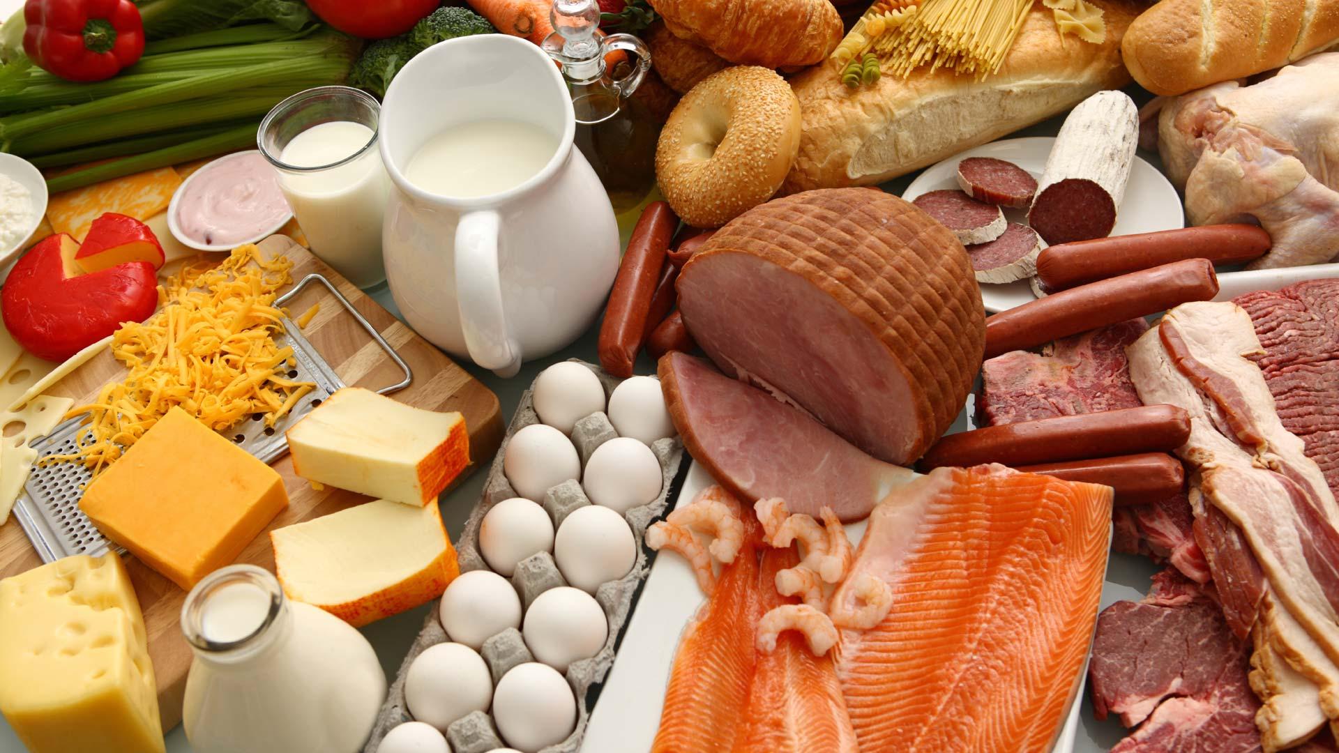 Продукты питания оптом и в розницу в Сыктывкаре
