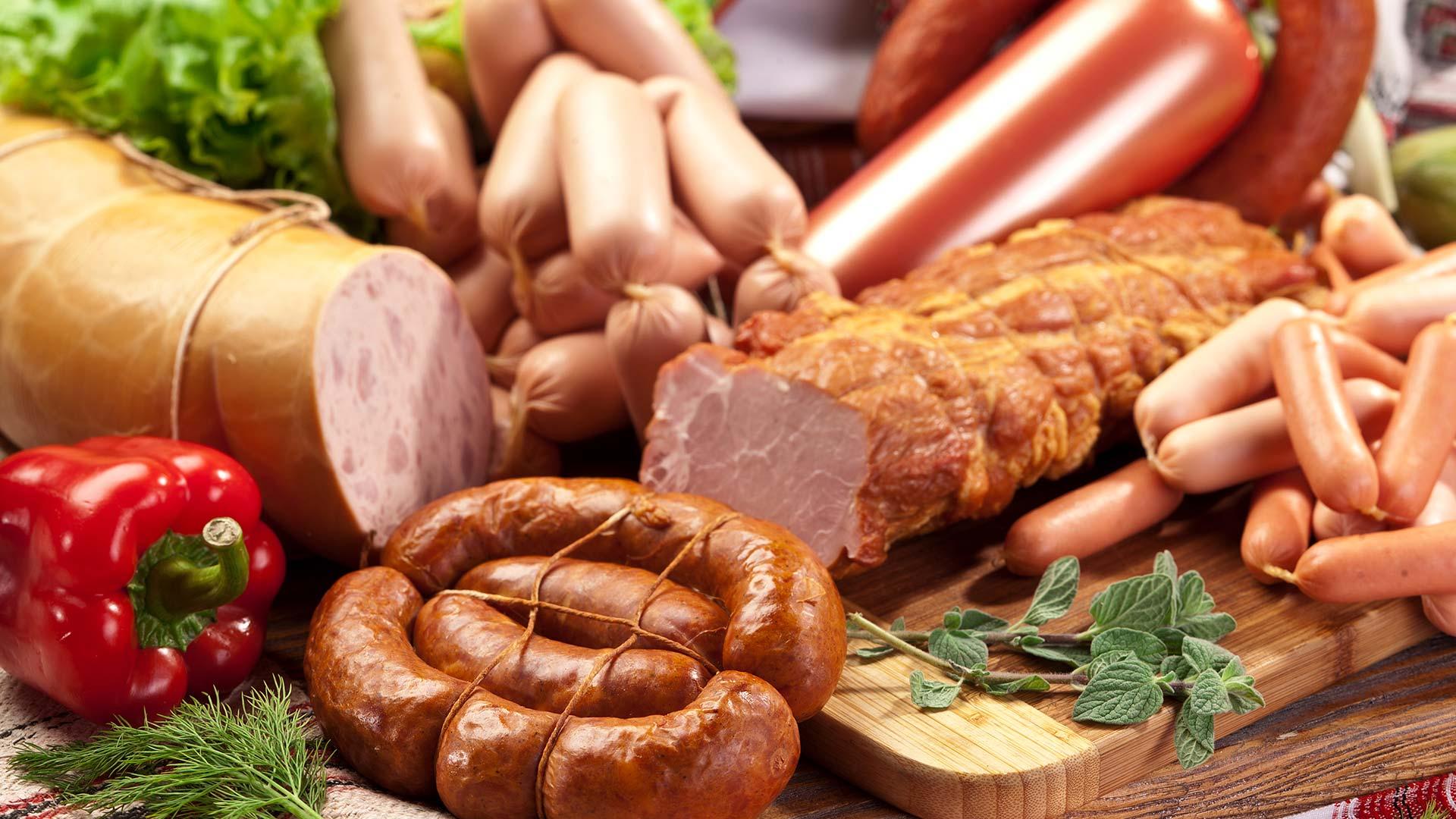 Дистрибуция колбасных изделий более 20 лет