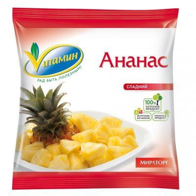 Ананас 300гр Мираторг