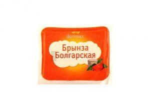 Сыр Брынза Болгарская Дэнмакс
