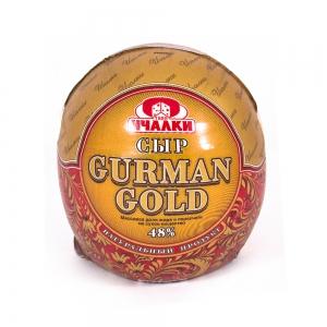 Сыр Гурман золотой Ичалки