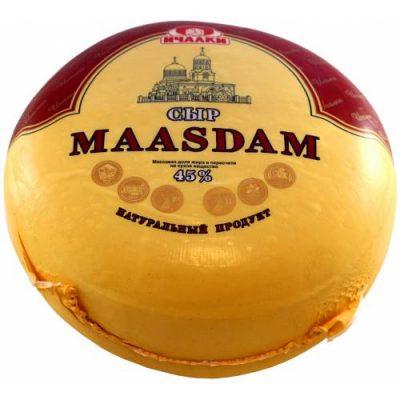 Сыр Маасдам Ичалки