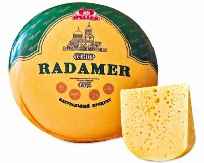 Сыр Радамер Ичалки