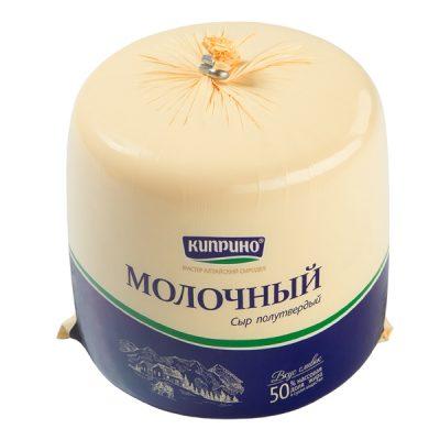 молочный сыр киприно