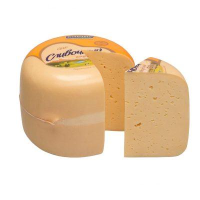 сливочный сыр киприно