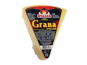 Сыр Грана Ичалки