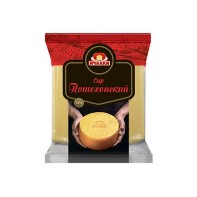 Сыр Пошехонский Ичалки