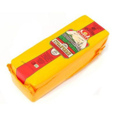 Сыр Столичный Ичалки