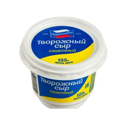 Сыр Творожный Переяславль