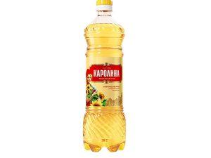 каролина масло 0,8