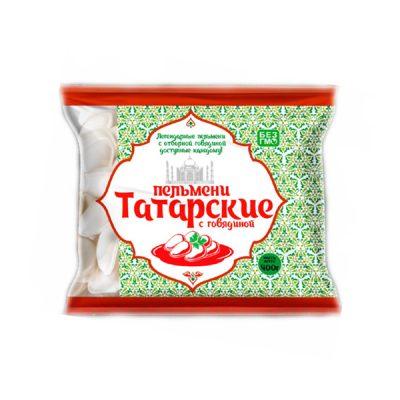 пельмени татарские котлетарь