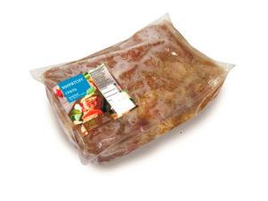 шашлык свиной деликатесный мираторг