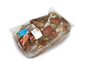 шашлык свиной традиционный мираторг